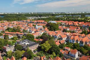 Woonwijk Berckelbosch in Eindhoven nog duurzamer