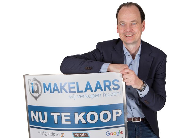 Beste makelaar Eindhoven