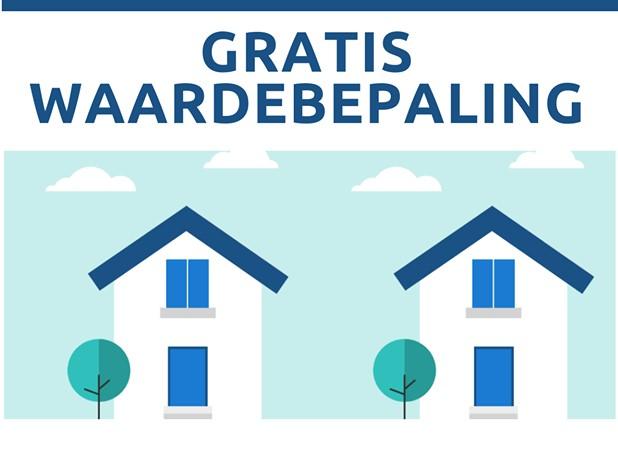 Waardebepaling Eindhoven