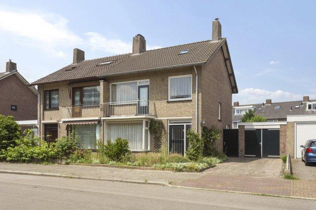 iQ Makelaars EINDHOVEN, Willem de Bruynstraat
